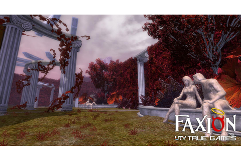 Faxion Free2Play - Faxion F2P Game, Faxion Free-to-play