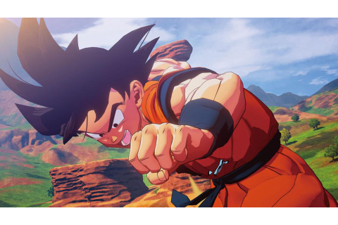 "Dragon Ball Z: Kakarot will reveal ""backstories that haven ..."