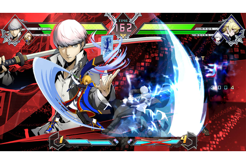BlazBlue: Cross Tag Battle Deluxe Edition on PS4 ...