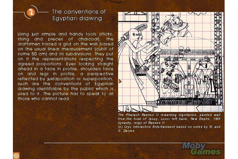 Download Egypt 1156 B.C.: Tomb of the Pharaoh (Mac) - My ...