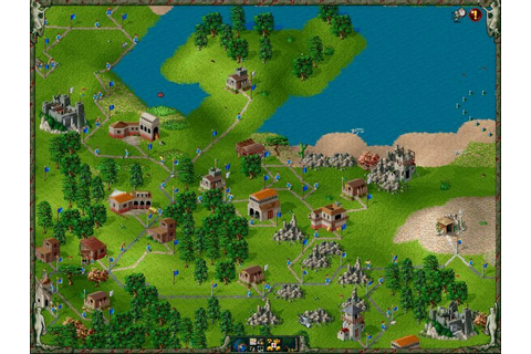 The Settlers® 2: Gold Edition on GOG.com