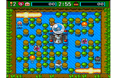 Super Bomberman 3 Download Game | GameFabrique
