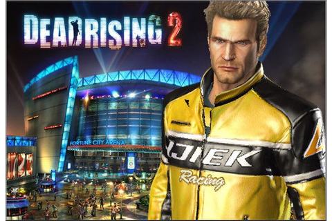 Dead Rising 2 Game Guide | gamepressure.com