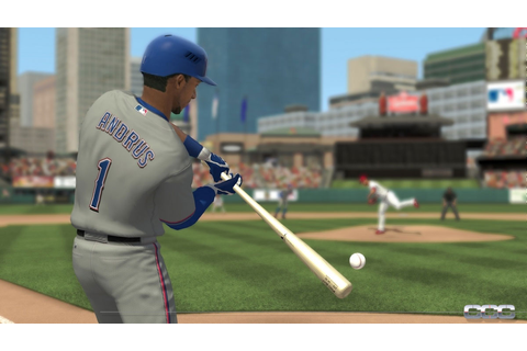 Major League Baseball 2K12 Review for PlayStation 3 (PS3 ...