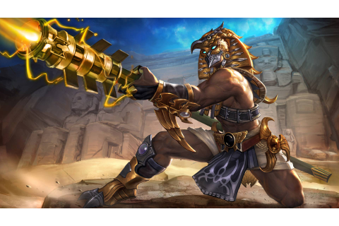 Vainglory | The cross-platform MOBA.