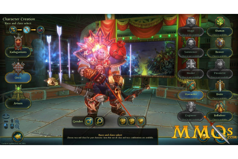 Allods Online Game Review