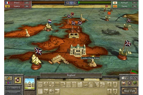 Imperial Glory Game | Free Download Full Version for PC