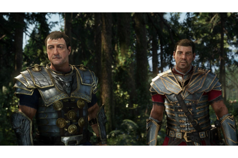 Ryse: Son of Rome Benchmarked - NotebookCheck.net Reviews