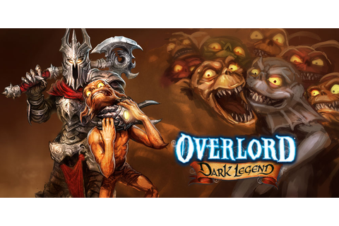 Overlord Dark Legend | Wii | Games | Nintendo