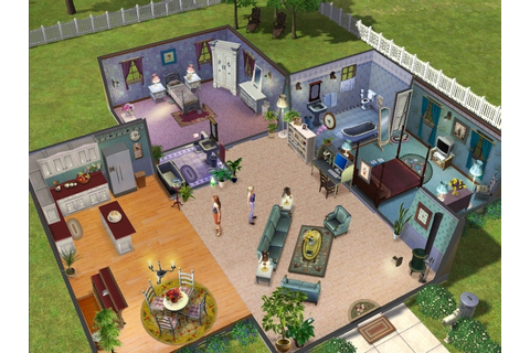 The Sims 3 Review | Brash Games