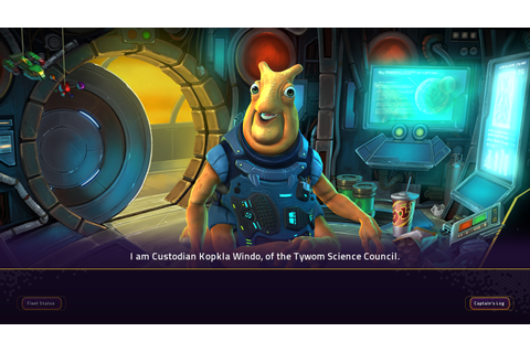 Star Control countersuit aims to invalidate Stardock's ...