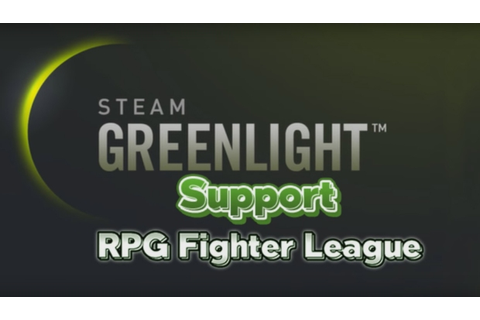 RPG Fighter League Blog entries :: rpgmaker.net