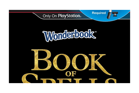 The Order of the Phoenix News Network: Wonderbook: Book of ...