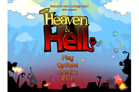 Download Heaven and Hell: Angelo's Quest - Free online ...