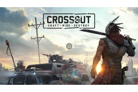 Thoughts on Crossout – Me Vs. Myself and I