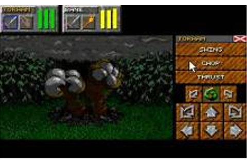 Dungeon Master 2: The Legend of the Skullkeep Download ...