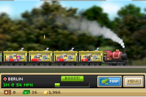 Pocket Trains Cheats: Tips and Tricks for the Ultimate ...