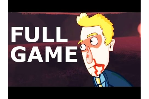 Manual Samuel - Full Game Walkthrough Gameplay & Ending ...