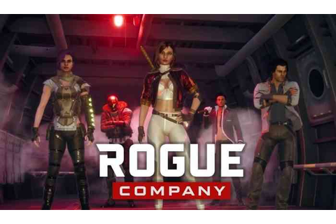 Rogue Company Released Today Across Four Platforms ...