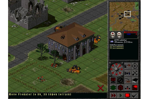 Warhammer Epic 40000: Final Liberation Download (1997 ...