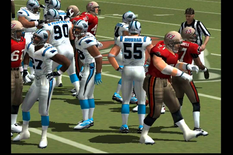 NFL GameDay 2004 ... (PS2) - YouTube