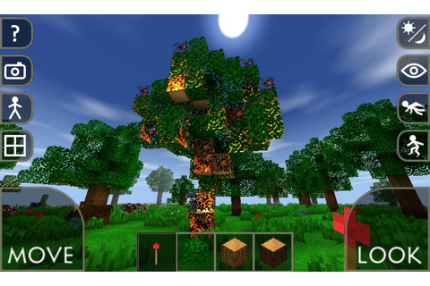 [Game Info] Survivalcraft | It is Game