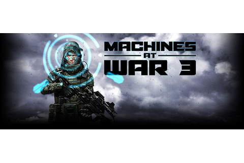 sniper image - Machines at War 3 - Mod DB