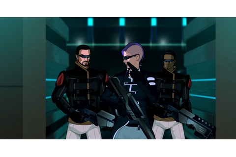 Fear Effect Sedna Review - GameSpace.com