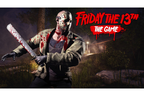PLAYING AS JASON!! (Friday the 13th Game) - YouTube