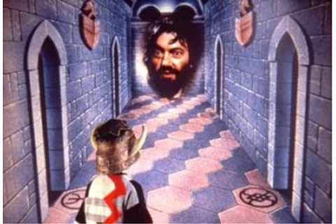 Knightmare - UKGameshows