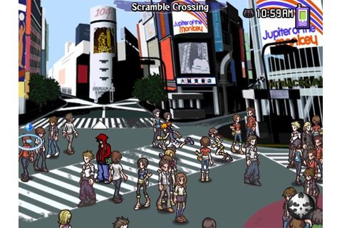 'The World Ends With You: Solo Remix' Review – Square Enix ...