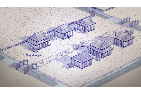 Inked Gameplay (Pc game). - YouTube