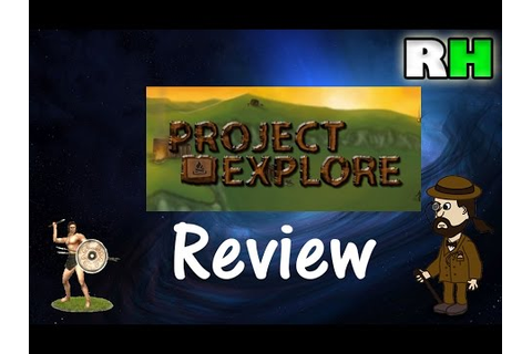 Game Help: Project Explore Review (Early Access) - YouTube