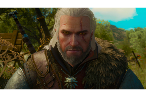 The Witcher characters that deserve a spin-off | PCGamesN