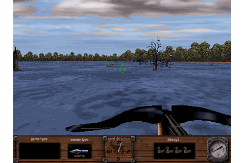 Redneck Deer Huntin' - A Realistic Hunting Game (1998 ...