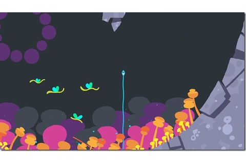 Down the Rabbit Hole with Hohokum [Video Game Review ...