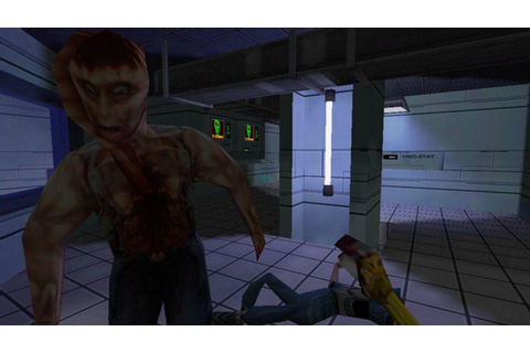 System Shock 2 PC News | PCGamesN
