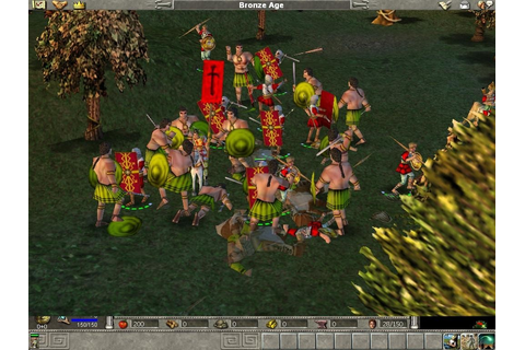 Empire Earth: The Art of Conquest Free Download - Full ...