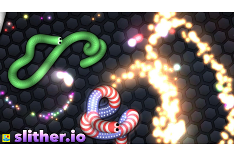 Slither.io Best Tricks and Tips Slither.io Live Stream ...
