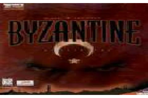 Byzantine: The Betrayal download PC
