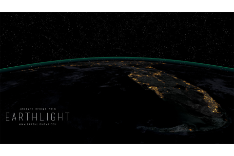 'Earthlight' Astronaut VR Sim Puts You on the ISS, NASA ...