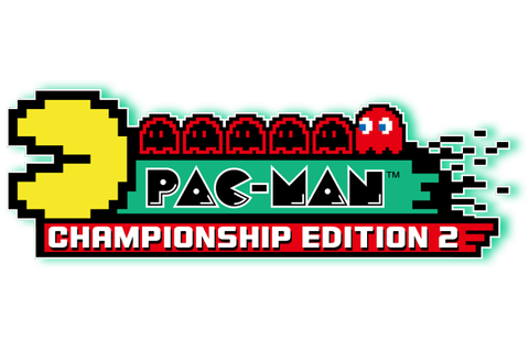 Pac-Man Championship Edition 2 logo by RingoStarr39 on ...