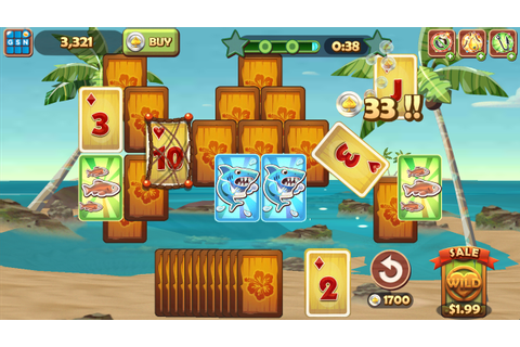 Solitaire TriPeaks - Android Apps on Google Play