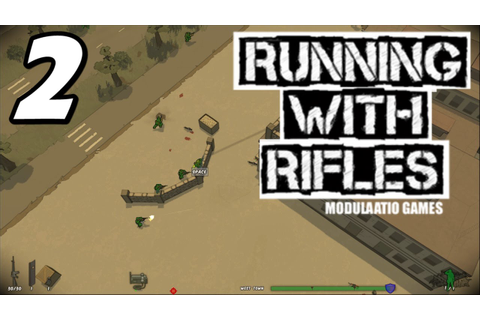 "Running With Rifles - E02 - ""Squad, Form Up!"" (1080p ..."