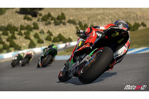 MotoGP 14 (PS3 / PlayStation 3) Game Profile | News ...