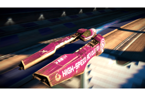 Wipeout Omega Collection Review - I Hope This Isn't The End