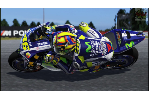 Valentino Rossi The Game: More Game Details!!!! - YouTube