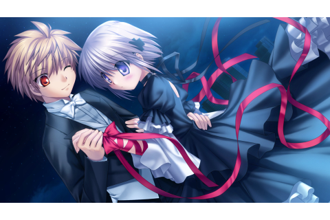 Rewrite VN – Moon route (spoilers!) | Terminaato's Anime Blog