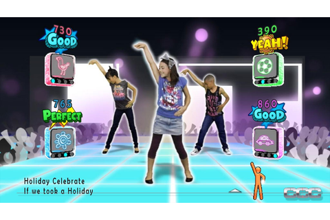 Just Dance Kids Review for Nintendo Wii (Wii)