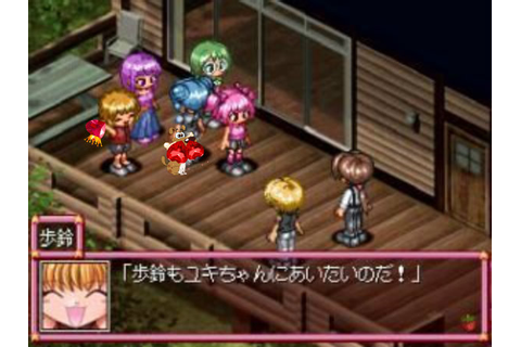 Tokyo Mew Mew game images valatimes day for tokyo mew mew ...
